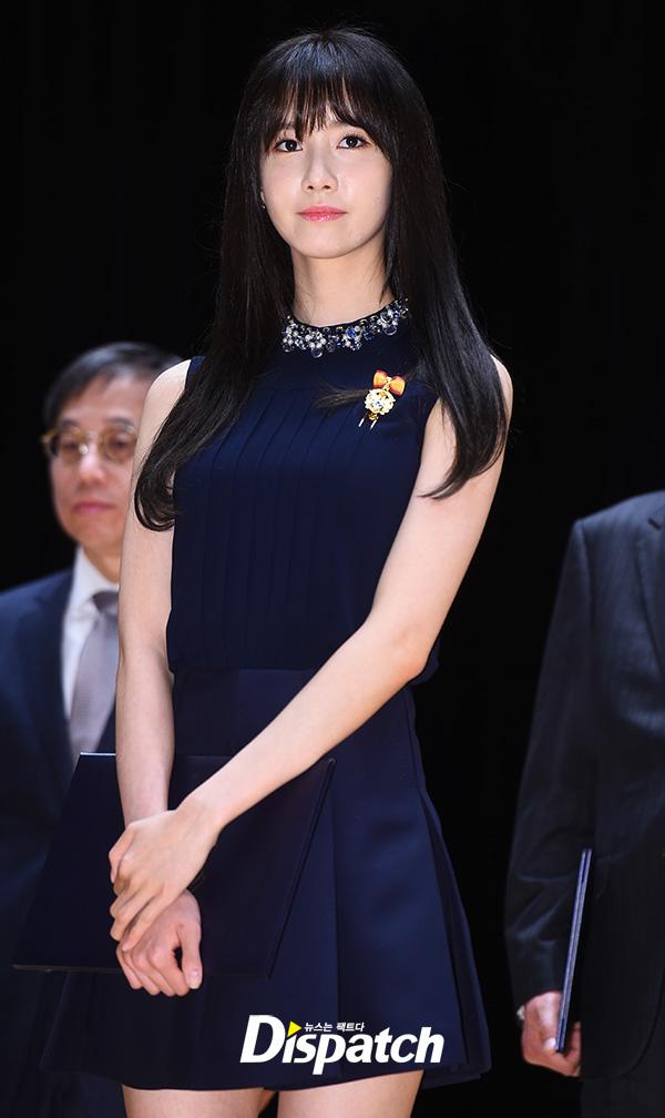 """Yoona Asiste al Evento numero 49 del """"Día del Contribuyente"""" Yoona39"""