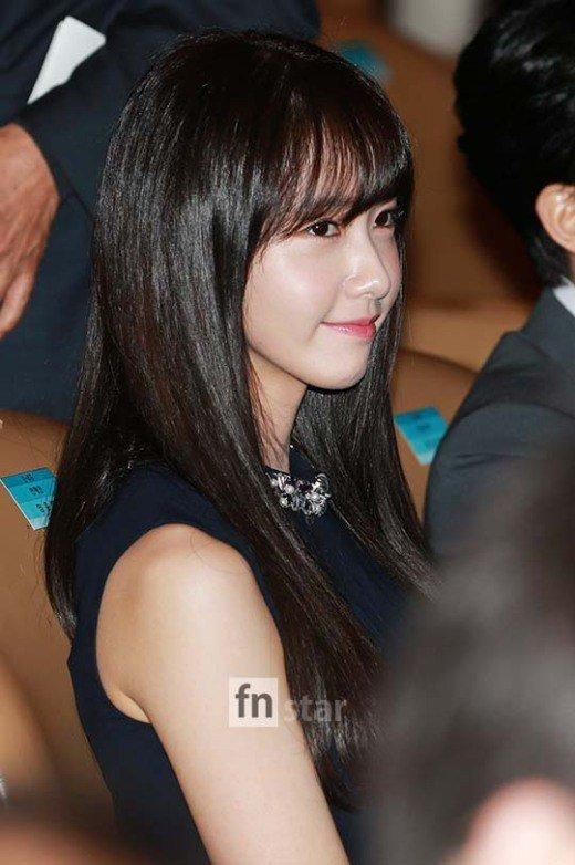 """Yoona Asiste al Evento numero 49 del """"Día del Contribuyente"""" Yoona42"""