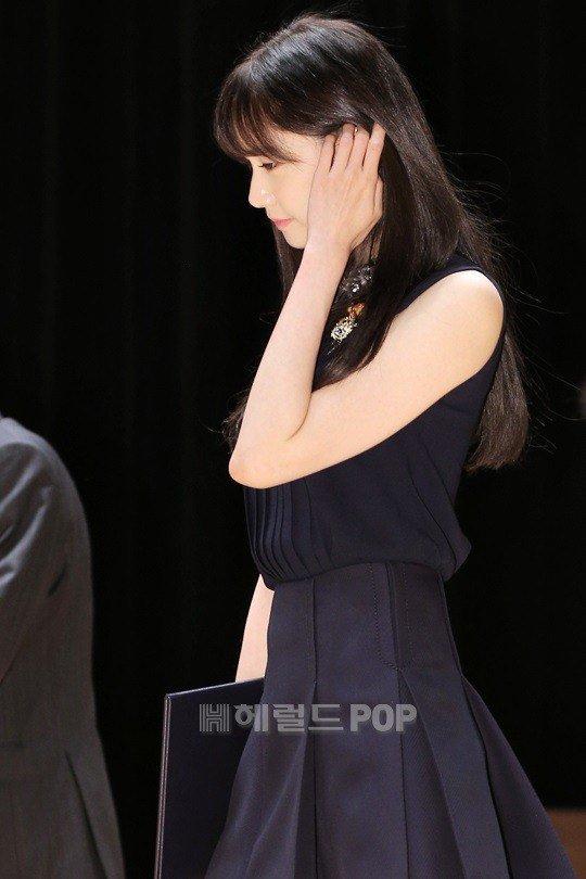 """Yoona Asiste al Evento numero 49 del """"Día del Contribuyente"""" Yoona45"""