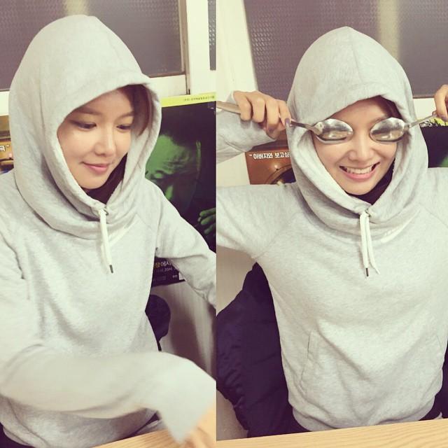 sooyoung so fashion