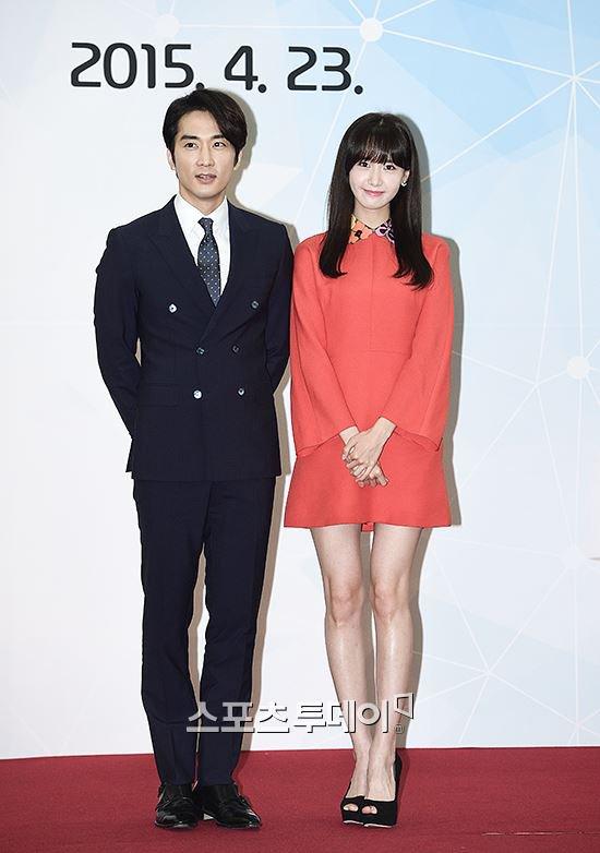 Yoona Asiste a la Ceremonia de Nombramiento al Embajador Nacional de Impuestos y Servicios Yoona2