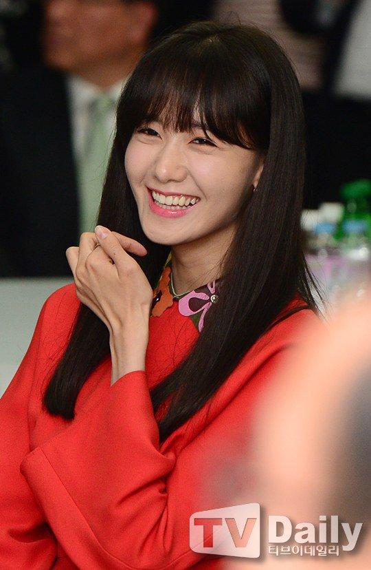 Yoona Asiste a la Ceremonia de Nombramiento al Embajador Nacional de Impuestos y Servicios Yoona41