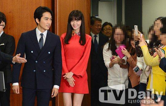 Yoona Asiste a la Ceremonia de Nombramiento al Embajador Nacional de Impuestos y Servicios Yoona5
