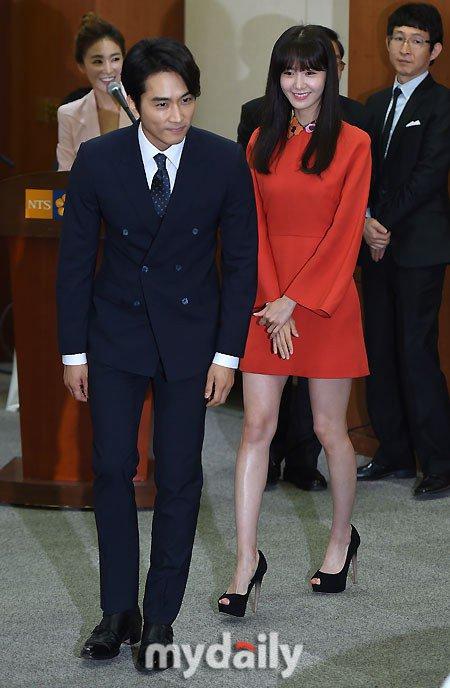 Yoona Asiste a la Ceremonia de Nombramiento al Embajador Nacional de Impuestos y Servicios Yoona9