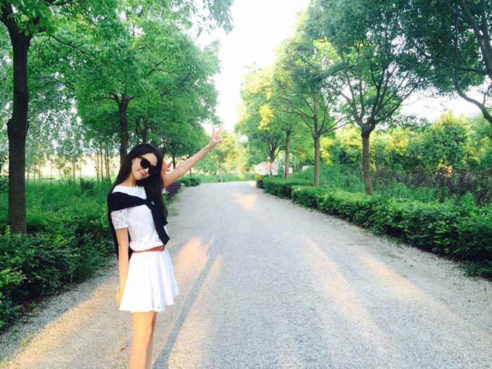 Yoona deja un mensaje y fotos para el Fin de la filmación  'God of War Zhao Yun' : 'Yoongie ha vuelto' Yoongiehasreturned