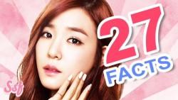27 Fany Facts