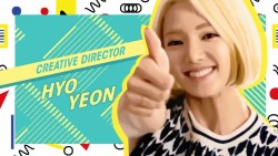 hyoyeoncreativedirector