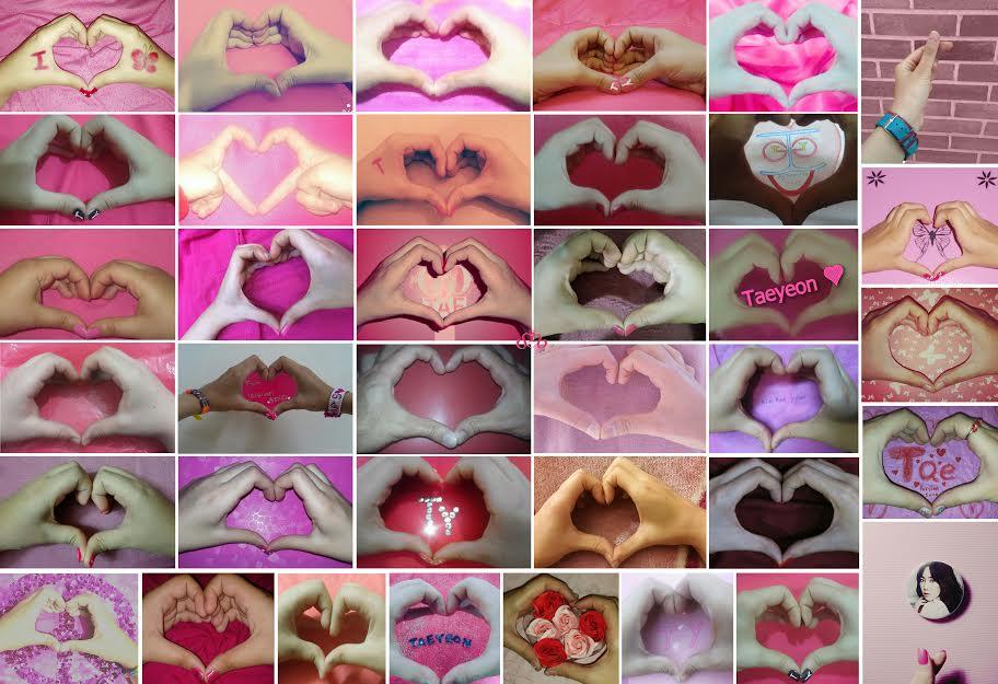 sone hearts