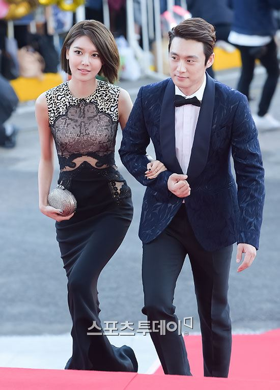 The best: mbc drama awards 2015 sooyoung dating