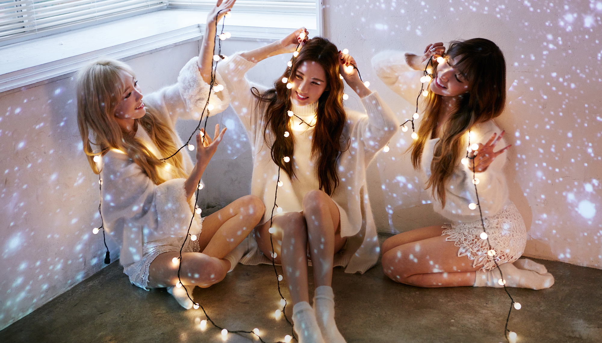 Girls' Generation - TTS to Release Winter Mini-Album ...