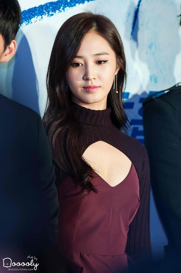 yuri flawless