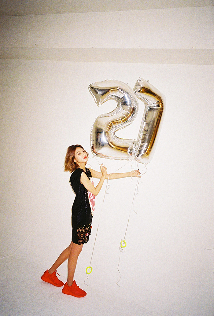 Sooyoung opens tumblr account httpsootufftumblr to celebrate her 27th birthday 26th in the western tradition of telling age sooyoung opened a tumblr account at httpsootufftumblr voltagebd Choice Image