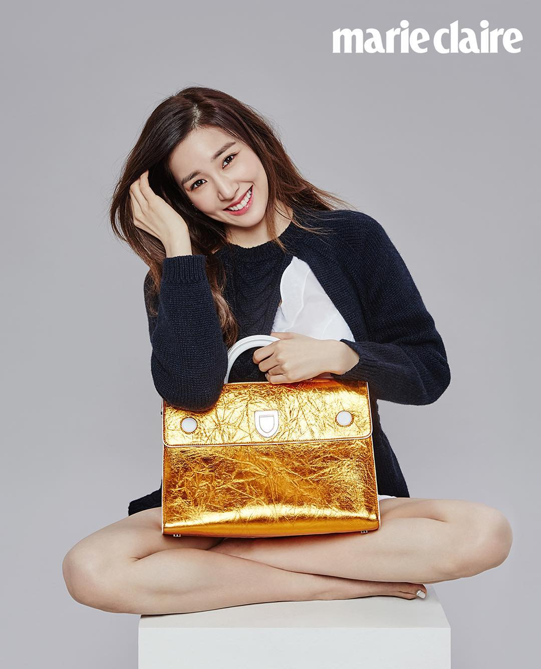 tiffany marie claire