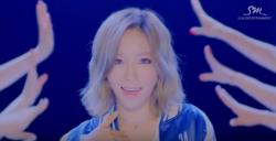 taeyeon dancing why