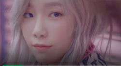 taeyeon is starlight