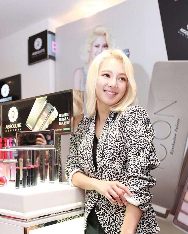 hyoyeon anyhk