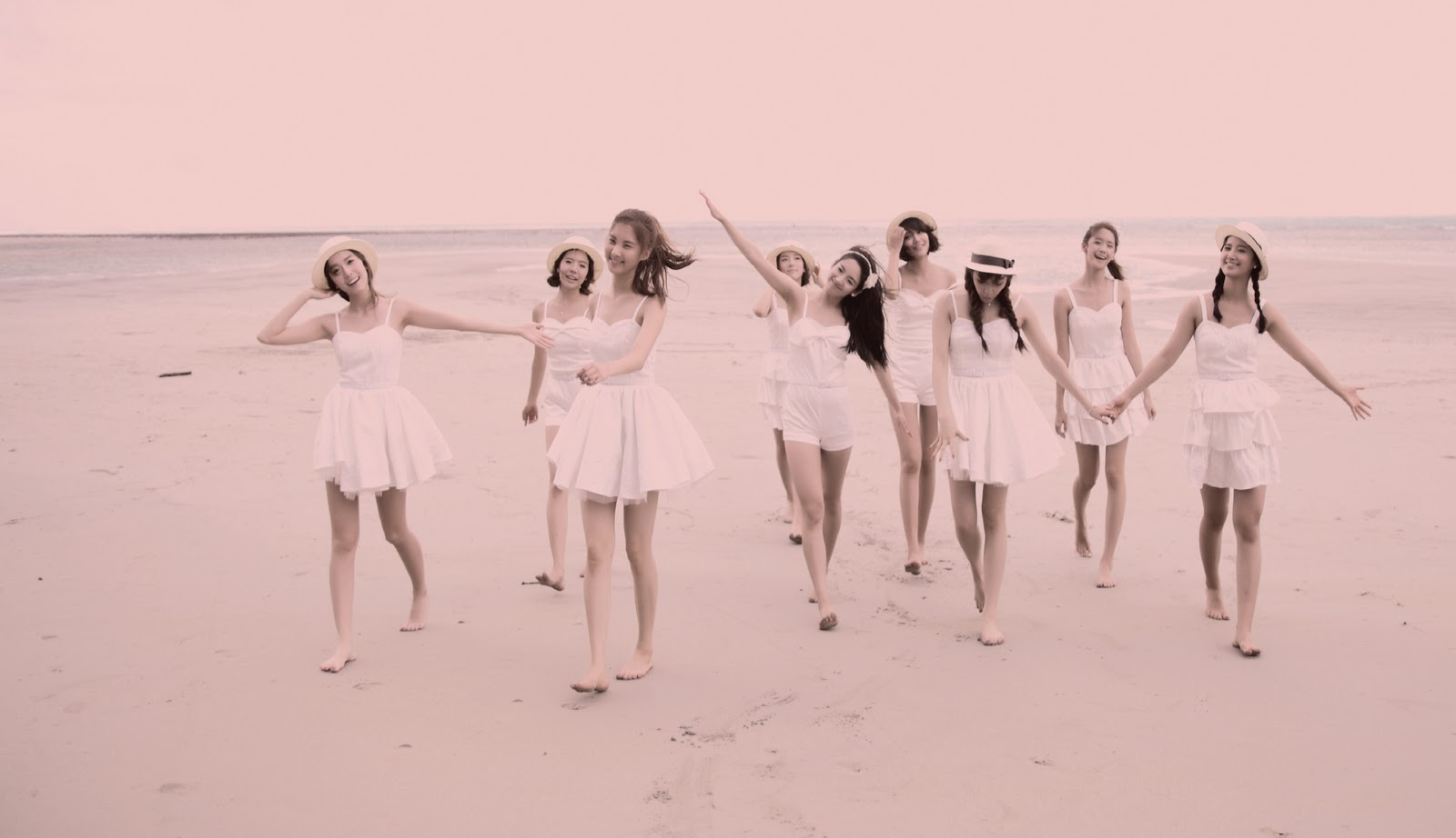 snsd remember when