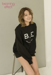 sooyoung-beaming-effect