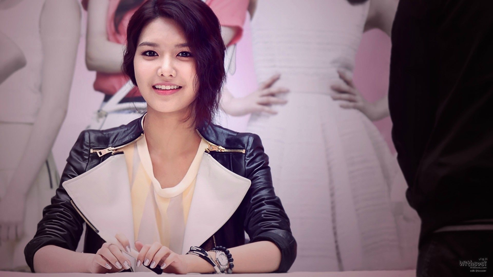 sooyoung your eyes