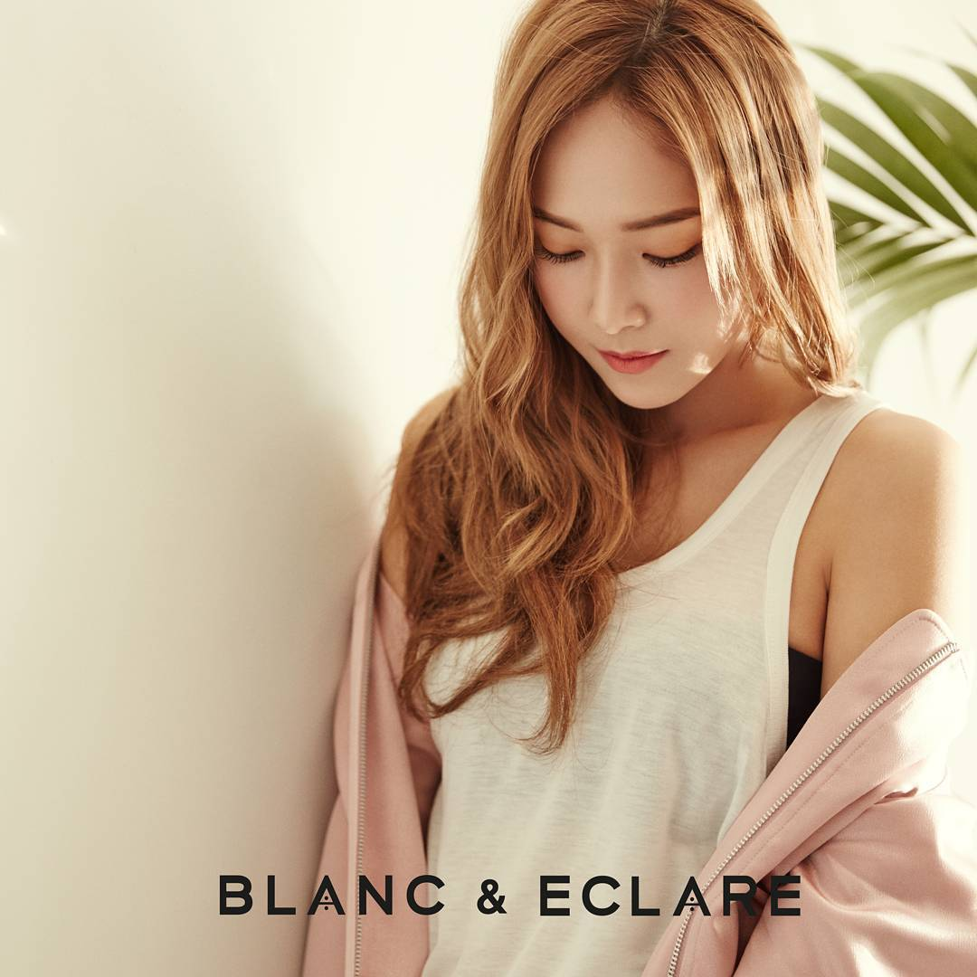 jessica blanc and eclare