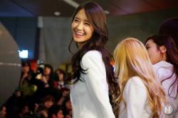 Yoona Flawless Smiles