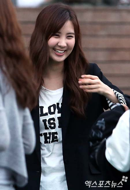 seohyun that smile