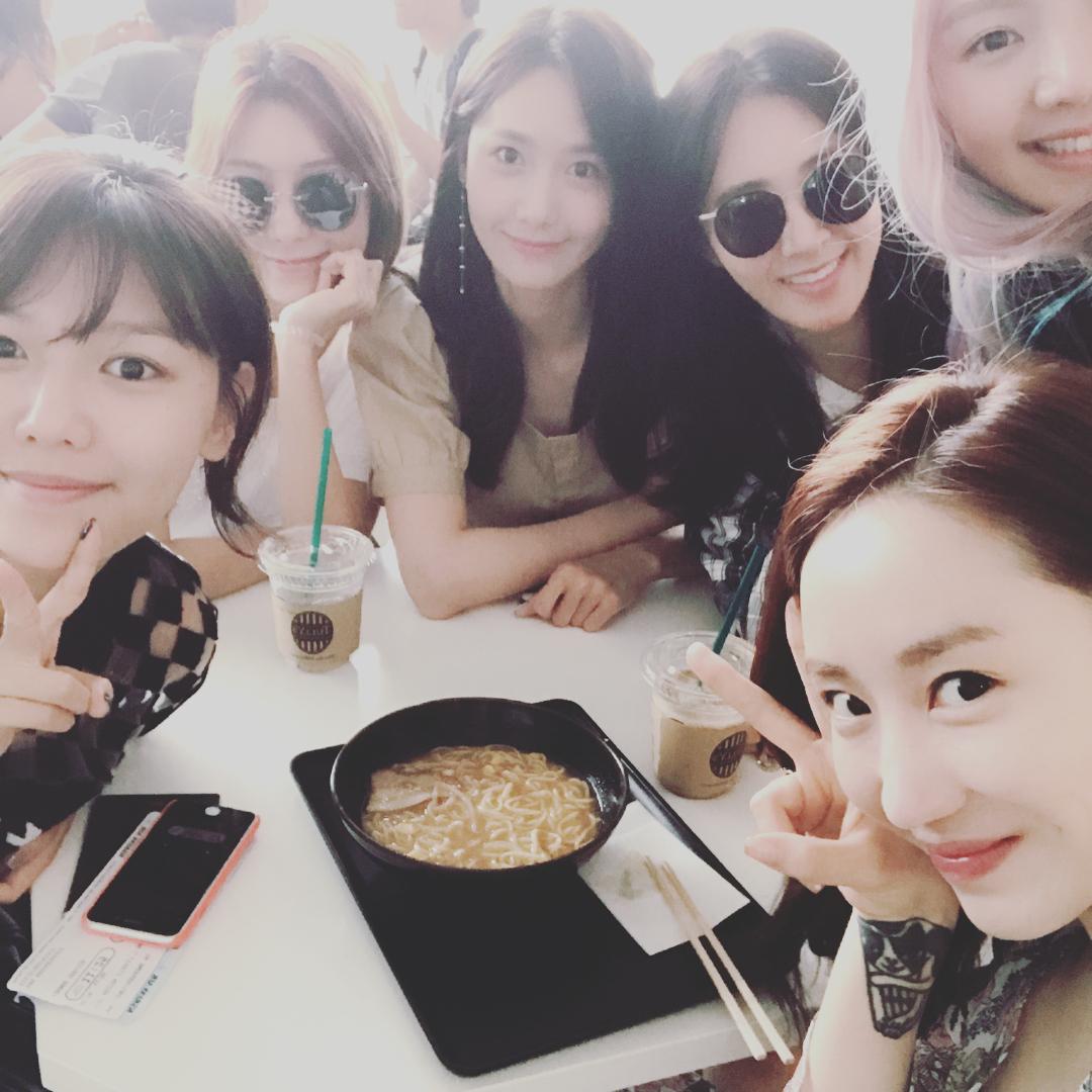 hyoyulsooyoon sunday jmin