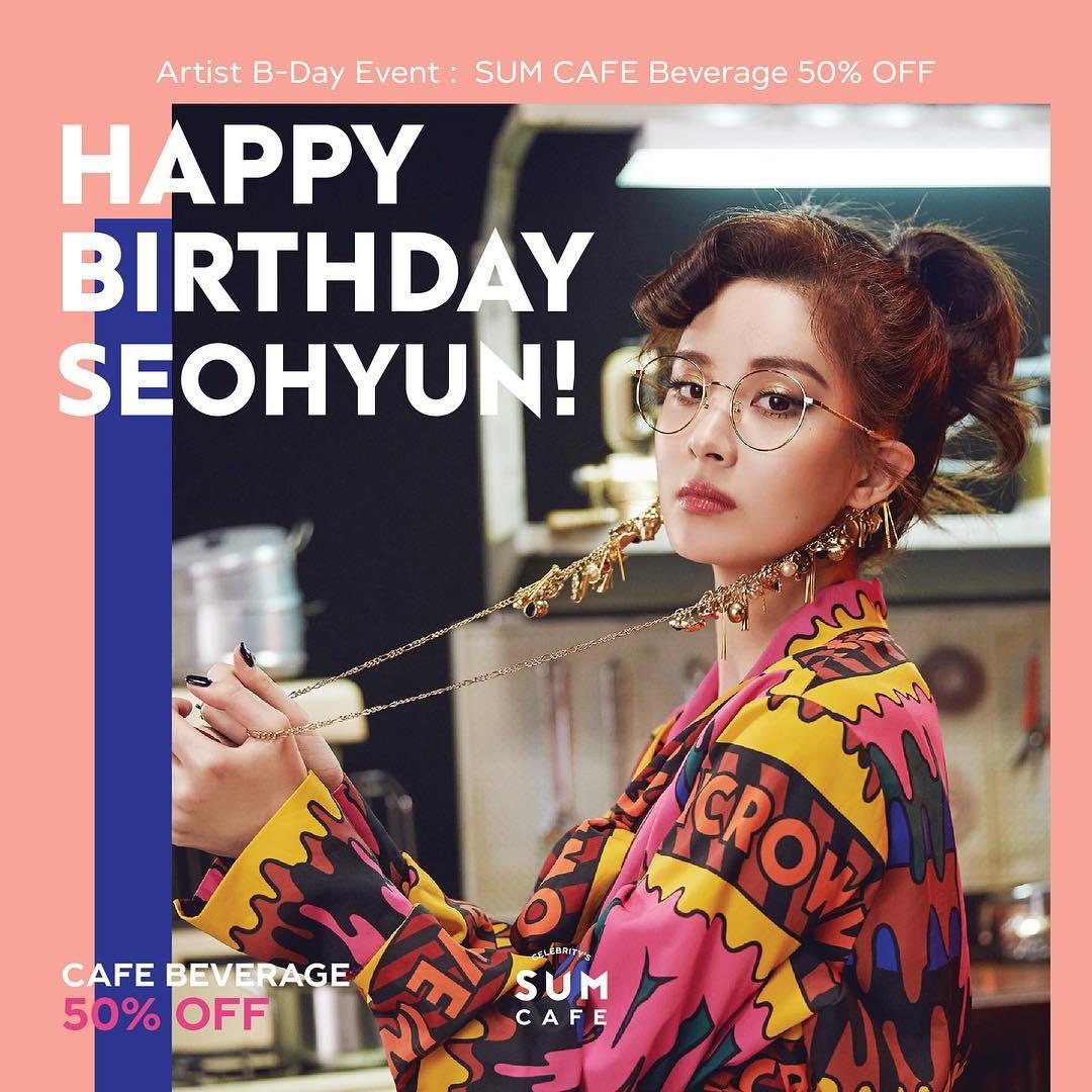 seohyun birthday sum