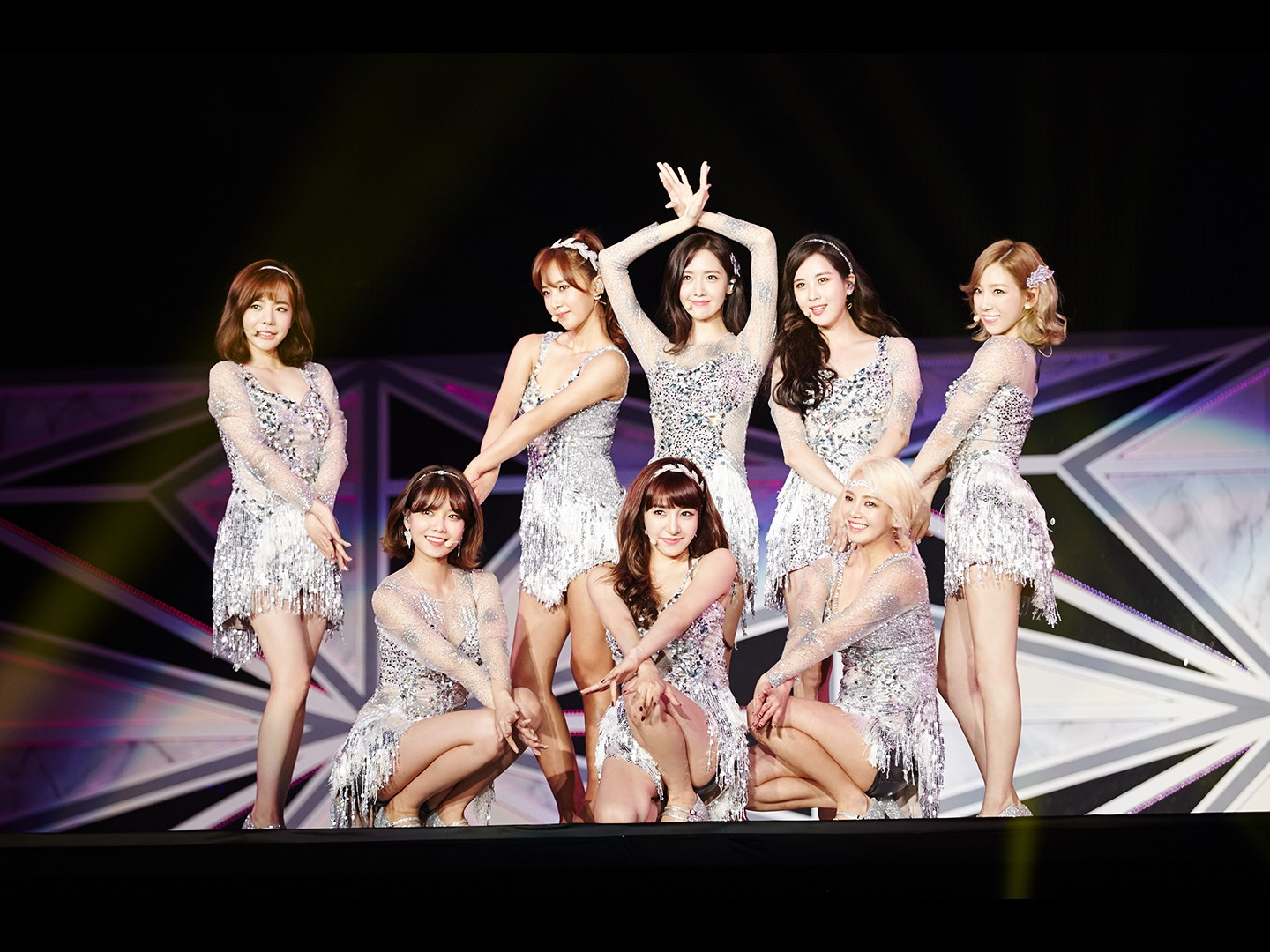 snsd holiday to rememmber