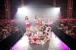 snsd lets go on for a long time