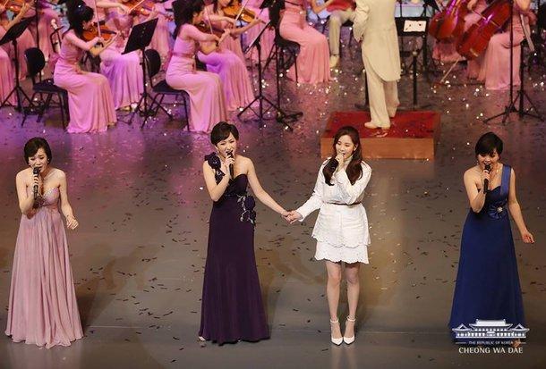 seohyun nk orchestra
