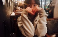 taeyeon heart