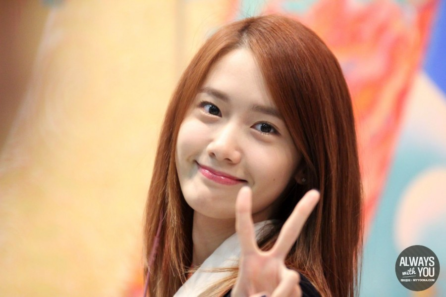 'I Never Want to Let You Go': Happy Birthday, Yoona!