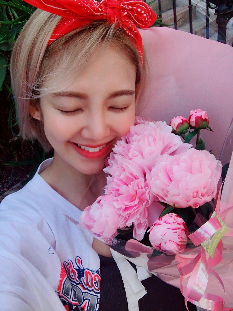 hyoyeon you cutie