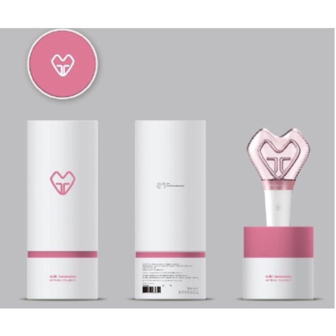girls generation fanlight