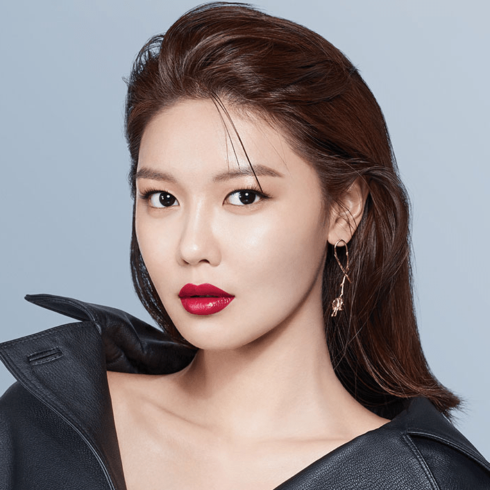 sooyoung cosmo