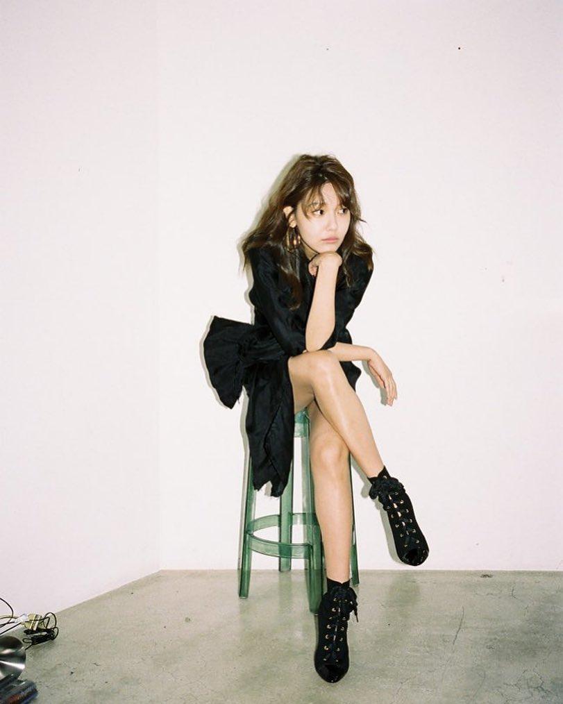 sooyoung check