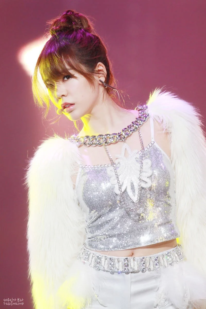 sunny stage